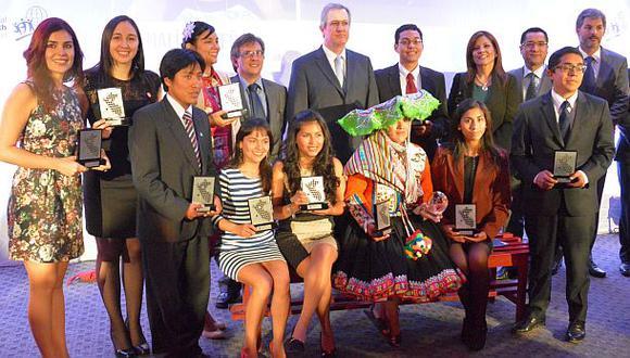 La UPC premió diez iniciativas de impacto social