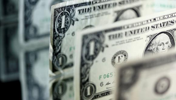 Hoy el precio del dólar se situaba en 20,0300 pesos en México. (Foto: AFP)