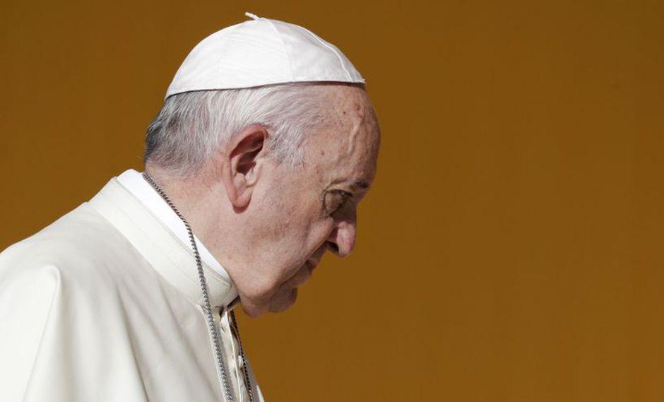 El papa Francisco liderará un encuentro eclesiástico donde los casos de abusos serán el tema central. (Foto: AP)