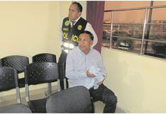 Lambayeque: exalcalde de Olmos, Willy Serrato, no saldrá de prisión tras contagiarse de COVID-19