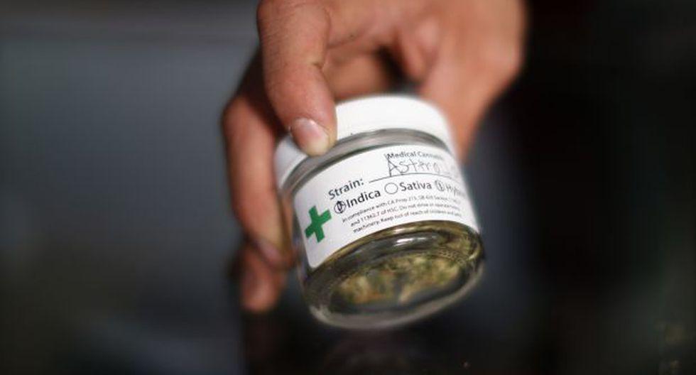 Colorado estudia tratar el estrés postraumático con marihuana