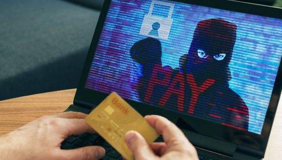 Así como los clientes y comercios se preparan para realizar transacciones electrónicas, los ciberdelincuentes están al acecho.  (Foto: Difusión)