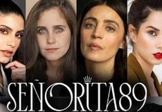 """""""Señorita 89″, la nueva serie de Isle Salas después de """"100 días para enamorarnos"""""""