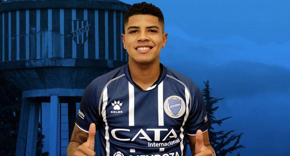Wilder Cartagena, de 25 años, disputó la temporada 2019 en Alianza Lima. (Foto: Agencias)