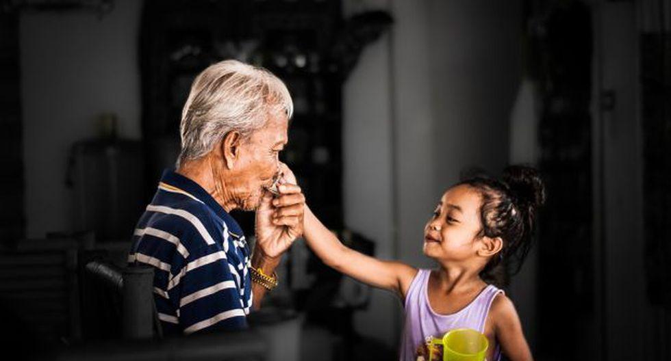 El sitio especializado en ciencias MinuteEarth dice que nuestras abuelas, antes de encogerse, en realidad nunca fueron tan altas como pudieron haber sido. (Foto: Pezibear en pixabay.com / Bajo licencia Creative Commons)