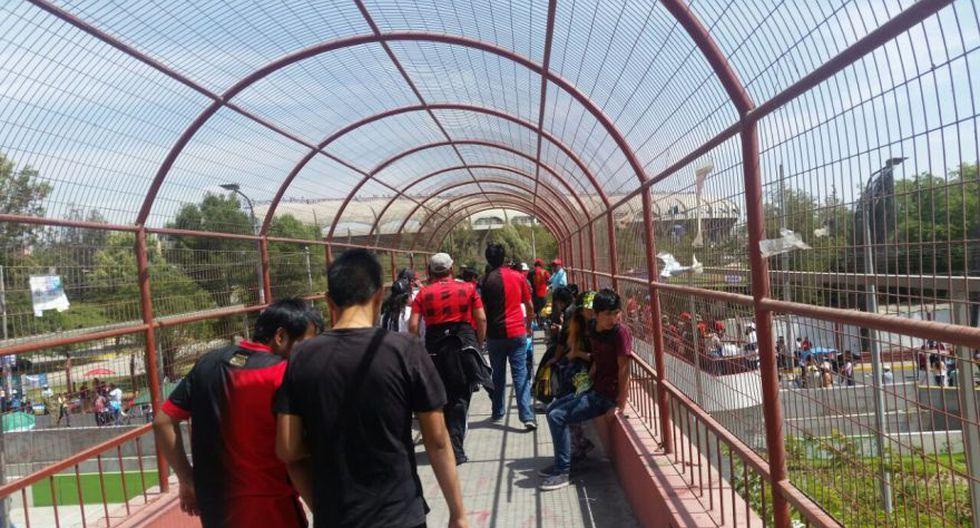 Melgar vs. Sporting Cristal: así se vivió la previa en Arequipa - 9