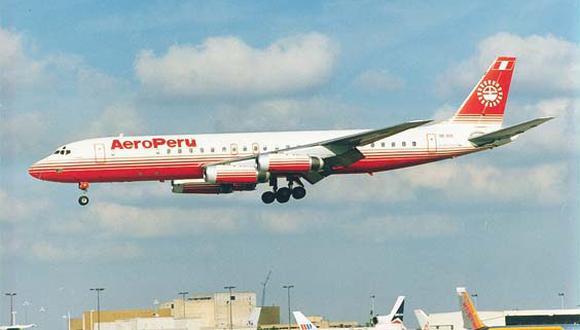 (Foto: Peruvian Airlines)