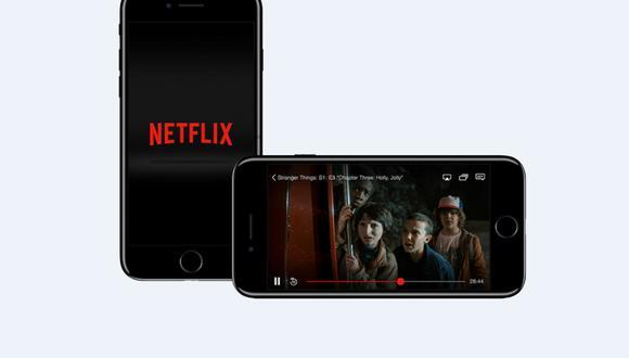 ¿No quieres pagar por Netflix? Conoce el método para ver series y películas gratis. (Foto: Netflix)