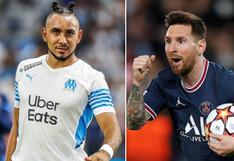 PSG - Marsella en vivo online gratis: formaciones y minuto a minuto del partido