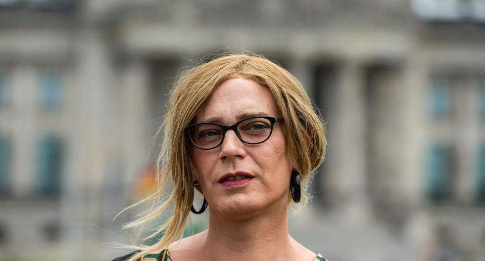Germany's new Parliament will have two transgender female MPs for the first time