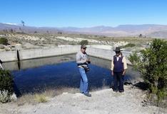 Tacna: familias de Ite recibieron agua con alta concentración de metales dañinos