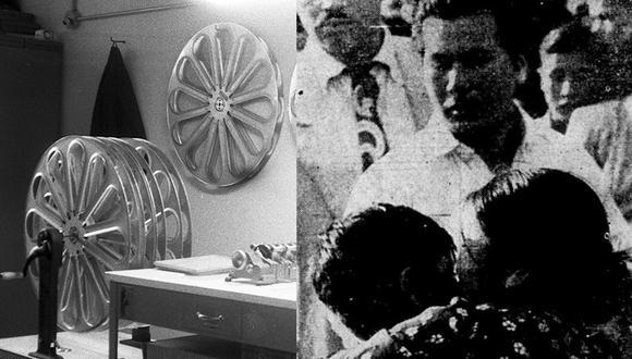 La proyección de una película de cowboys en el cine Astor de Barrios Altos terminó en desgracia, cuando alguien gritó ¡temblor! y produjo un estampida del público. Esa tarde del 30 de marzo de 1952 fue una de las más tristes que vivió Lima en esa década.