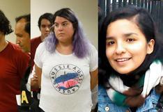 Solsiret Rodríguez: Poder Judicial amplía a 16 meses la prisión preventiva contra implicados en crimen