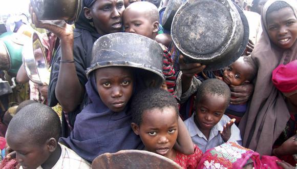 Ébola: Casi 4.000 niños quedaron huérfanos debido a la epidemia