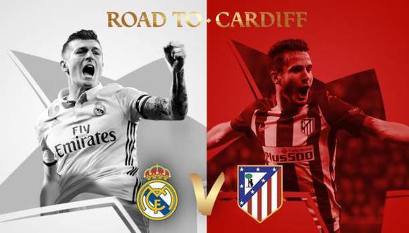 Real Madrid vs. Atlético: no habrá final española en Champions