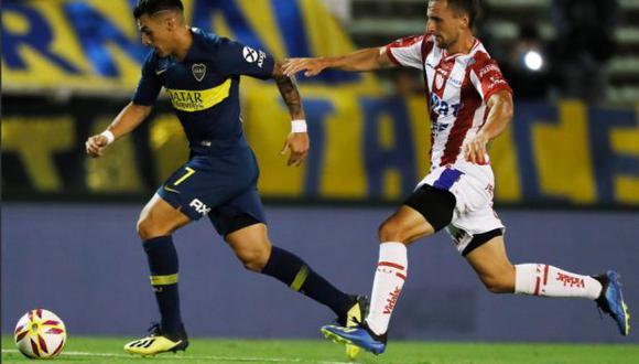 Vía FOX Sports, Boca - Unión EN VIVO ONLINE: 'Xeneizes' caen por la mínima diferencia en el Torneo de Verano.   Foto: Boca Juniors