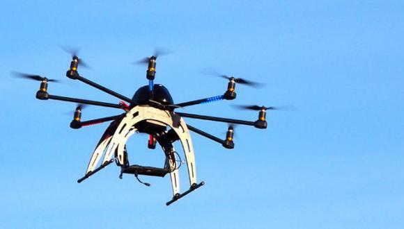 Ingenieros mexicanos construirán drones para fumigar cultivos