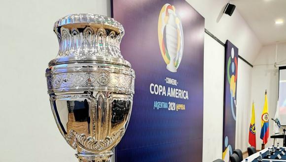Brasil volverá a ser sede de la Copa América. En 2019 también albergó el torneo y su selección se proclamó campeón. (Foto: AFP)