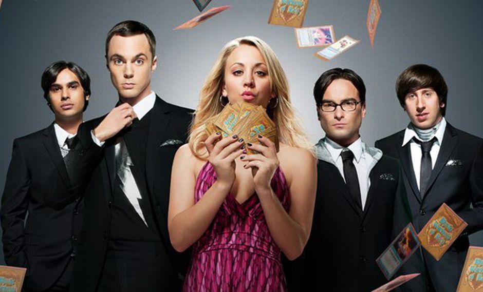 """""""The Big Bang Theory"""": productor habla de posible temporada 11"""