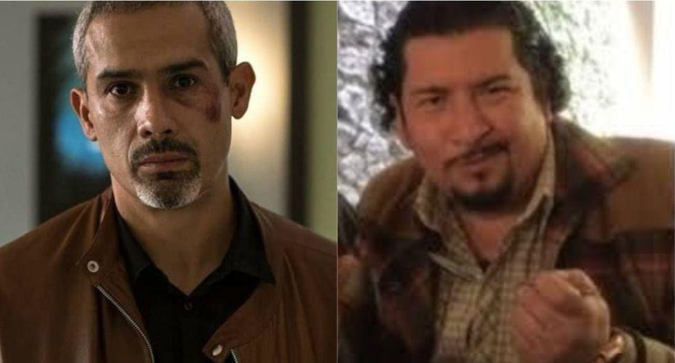 """Jorge Navarro Sánchez y Luis Gerardo Rivera, actores de Televisa, fallecieron durante ensayo de la serie """"Sin miedo a la verdad"""". (Foto: Composición)"""