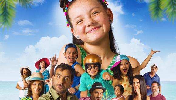 """Afiche oficial de la película  """"Margarita 2"""" que se estrena en salas peruanas en agosto de este año. (Foto: Difusión)"""