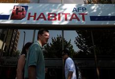 AFP Hábitat divide sus operaciones en Chile de las que posee en Perú y Colombia