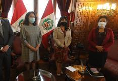 Gabinete Bermúdez pedirá el voto de confianza ante el Congreso el 3 y 4 de diciembre