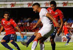 Toluca venció 1-0 a Tiburones Rojos de Veracruz por la Copa MX | VIDEO