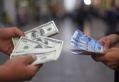 Precio del dólar: Tipo de cambio cierra en nuevo nivel récord pese a que BCR vendió US$ 150 millones