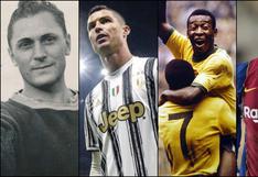 Cristiano Ronaldo y sus 760 goles: ¿Es verdad que es el máximo goleador de todos los tiempos?