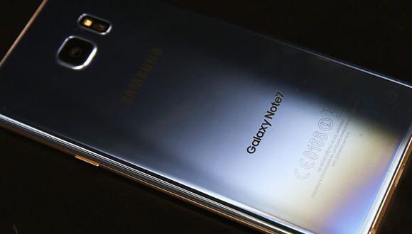 ¿Samsung lanzó apurado el Galaxy por rumores sobre el iPhone 7?