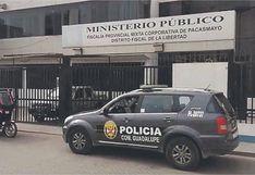 La Libertad: Roban a fiscal caja fuerte con S/30 mil de su oficina del Ministerio Público