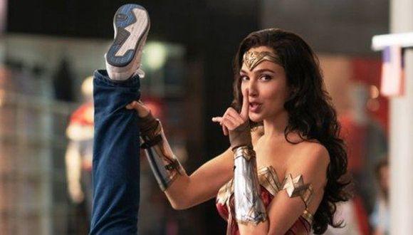 La nueva película de Wonder Woman se estrenará este 4 de junio de 2020. (Foto: WB)