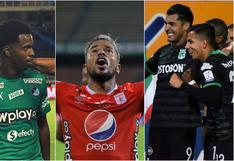Tabla de posiciones Colombia: así quedó la Liga Betplay tras la fecha 9