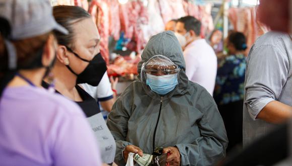Coronavirus en Ecuador | Últimas noticias | Último minuto: reporte de infectados y muertos por COVID-19 hoy, sábado 1 de mayo del 2021. REUTERS