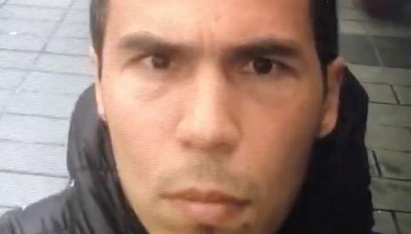 El uzbeko Abdulkadir Masharipov ametralló con un arma automática a la clientela del club Reina, en la orilla del Bósforo, en el Año Nuevo del 2017. El Grupo terrorista Estado Islámico reivindicó la matanza. (AFP).