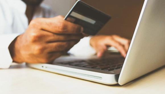 ¿Cómo realizar compras online sin ingresar datos bancarios? Experto nos ayuda (Foto: Pixabay)