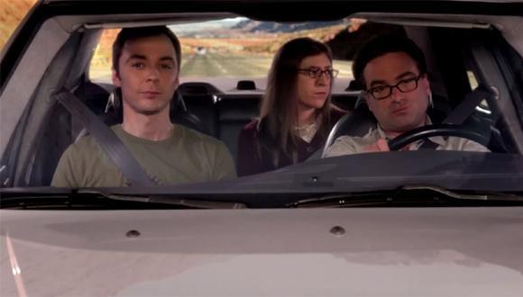 """""""The Big Bang Theory"""": resumimos el nuevo episodio de la serie"""