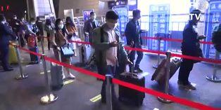 Coronavirus: Wuhan al fin sin restricciones mientras el coronavirus deja más de 80.000 muertos