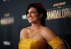 Gina Carano: ¿Cuál fue su descargo tras ser separada de The Mandalorian?