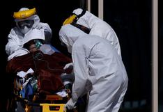 México registra 450 muertes y 3.098 contagios de coronavirus en un día