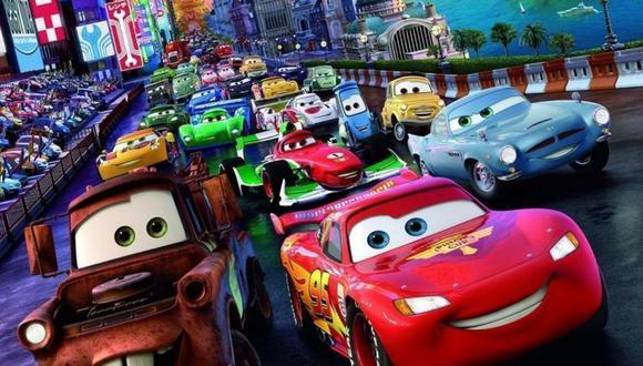 """Las primeras dos películas de """"Cars"""" fueron dirigidas por John Lasseter, mientras que la tercera estuvo a cargo de Brian Fee (Foto: Pixar)"""