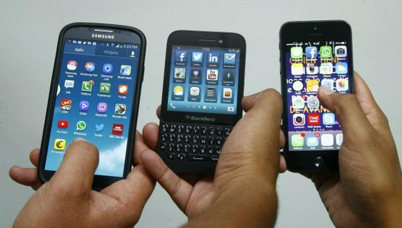 El negocio de la telefonía móvil requiere de más paciencia que otros para recuperar la inversión.  (Foto: El Comercio)