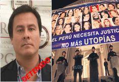 Caso Utopía: la extradición de Edgar Paz Ravines estancada a 13 meses de su captura en México