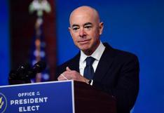 Quién es Alejandro Mayorkas, el inmigrante cubano elegido por Biden para dirigir la Seguridad Interior de EE.UU.