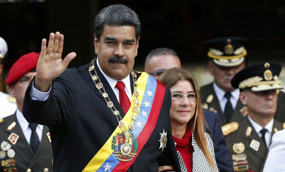 The New York Times pide a Trump que no aliente un golpe de Estado en Venezuela. (AP).