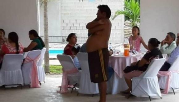 Memes en Facebook sobre el hombre mexicano acumulan miles de 'me gusta' y comentarios. (Foto: Facebook)