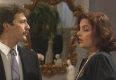"""Natacha"": la osada sorpresa de amor de Hilda Abrahamz a Paul Martin en la vida real y otros secretos de la telenovela"