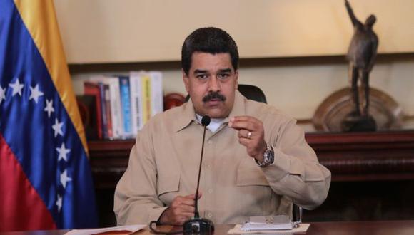 """Maduro activa plan """"cívico-militar"""" antes de protesta opositora"""