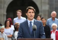 Un ídolo en serios aprietos: los escándalos que más han afectado a Justin Trudeau
